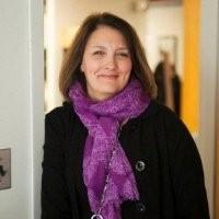 Karen McGrail, Director of John Stalker Institute of Food and Nutrition.