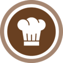 Icon of Chefs Hat