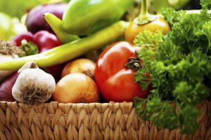 Garden Vegetables