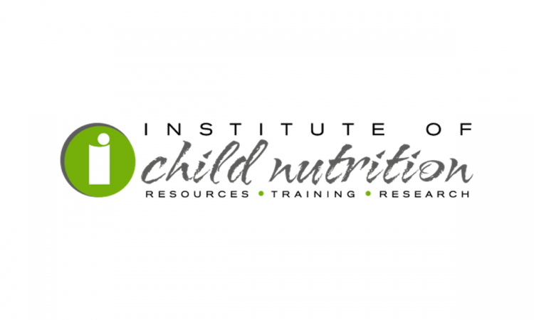 Institute of Child Nutrition Logo